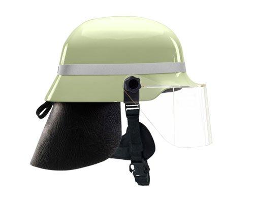 Video: Helmeinstellung H3000/H1500