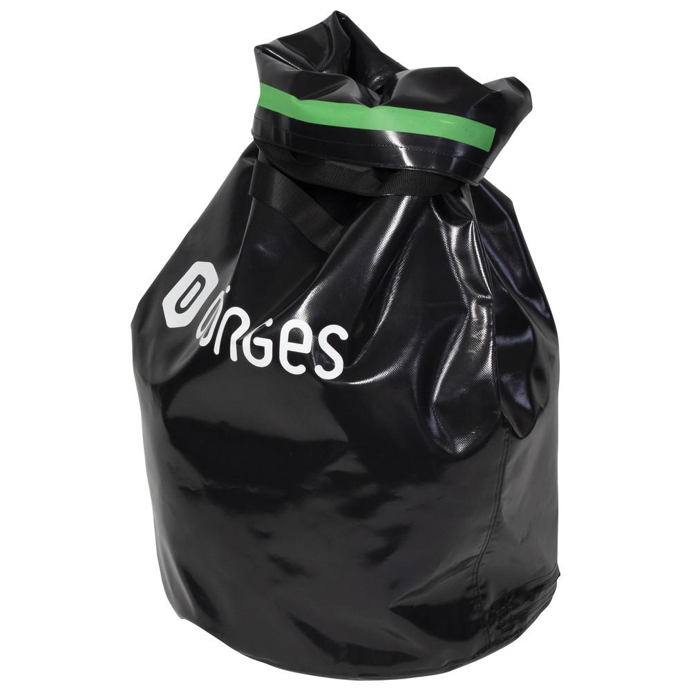 Kleidersack für Einsatzkleidung, wiederverwendbar, 45 x 80 cm Image