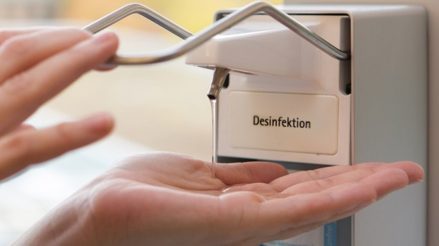 Hygieneartikel sofort lieferbar