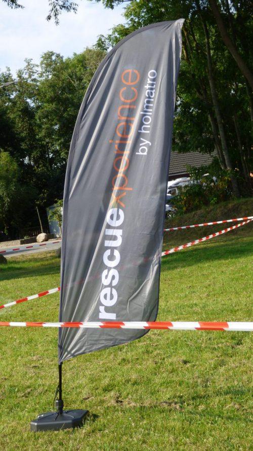 Holmatro Rescue Experience auf Fehmarn
