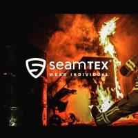 Auslieferung Schutzbekleidung seamTEX